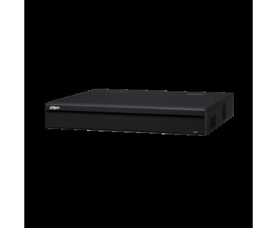 DHI-NVR2208-8P-I