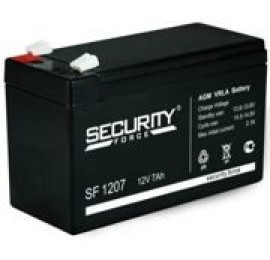 Аккумулятор 1207 SF